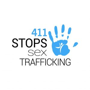 411 Stops Sex Trafficking